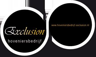 Hoveniersbedrijf Exclusion